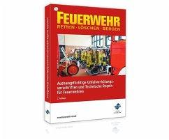 Aushangpflichtige Unfallverhütungsvorschriften und Technische Regeln für Feuerwehren - Forum Verlag Herkert GmbH