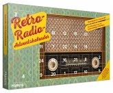 FRANZIS Retro Radio Adventskalender 2020