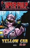 Super-Pulp 02: Yellow Cab From Hell (eBook, ePUB)