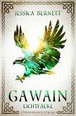 Gawain: Lichtfalke (eBook, ePUB)
