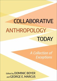 Collaborative Anthropology Today (eBook, PDF)