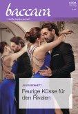 Feurige Küsse für den Rivalen (eBook, ePUB)