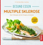 Gesund essen Multiple Sklerose (eBook, ePUB)
