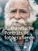 Authentische Porträts fotografieren (eBook, ePUB)