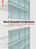 Neue Fassaden im Bestand (eBook, PDF)