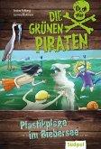 Die Grünen Piraten - Plastikplage im Biebersee (eBook, ePUB)