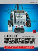 LEGO® MINDSTORMS® programmieren (eBook, ePUB)