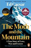 The Moth and the Mountain (eBook, ePUB)