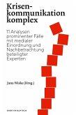 Krisenkommunikation komplex (eBook, PDF)