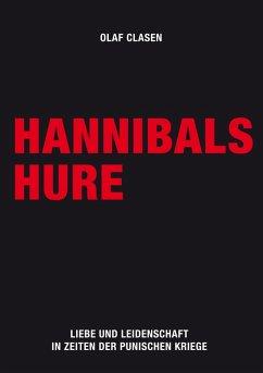 Hannibals Hure (eBook, ePUB)