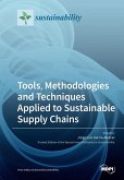 Tools, Methodologies and Techniques Applied to Sustainable Supply Chains