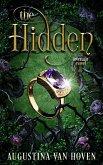 The Hidden (A Tovenaar Novel, #1) (eBook, ePUB)