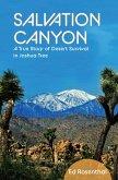 Salvation Canyon (eBook, ePUB)