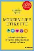 Modern-Life-Etikette (eBook, ePUB)