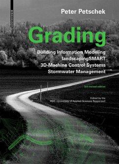 Grading (eBook, PDF) - Petschek, Peter