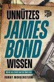 Unnützes James Bond Wissen (eBook, ePUB)