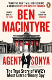 Agent Sonya (eBook, ePUB)
