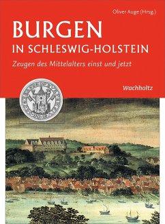Burgen in Schleswig-Holstein (eBook, PDF)