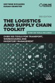 The Logistics and Supply Chain Toolkit (eBook, ePUB)