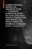 Computational Models in Architecture (eBook, PDF)