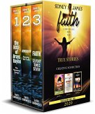 The Faith Chronicles: Books 1 - 3: An Anthology (eBook, ePUB)