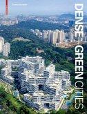Dense + Green Cities (eBook, PDF)