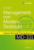 Management von Modern Desktops (eBook, PDF)