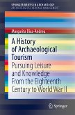 A History of Archaeological Tourism (eBook, PDF)