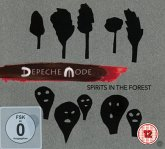 Spirits In The Forest (Cd/Dvd)