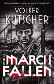 The March Fallen (eBook, ePUB)