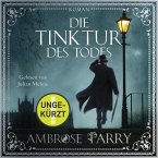 Die Tinktur des Todes (MP3-Download)