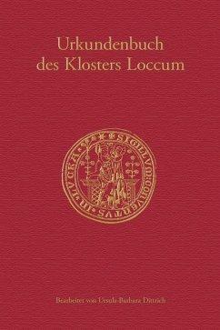 Urkundenbuch des Klosters Loccum (eBook, PDF)