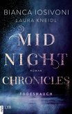 Todeshauch / Midnight Chronicles Bd.5 (eBook, ePUB)