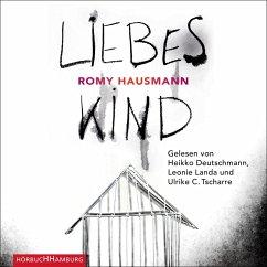 Liebes Kind (ungekürzt) (MP3-Download) - Hausmann, Romy