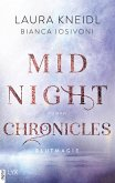Blutmagie / Midnight Chronicles Bd.2 (eBook, ePUB)