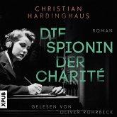 Die Spionin der Charité (MP3-Download)