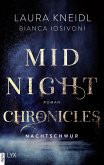 Nachtschwur / Midnight Chronicles Bd.6 (eBook, ePUB)