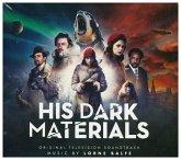 His Dark Materials Original Tv Soundtrack