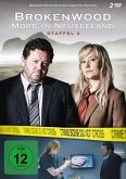 Brokenwood - Mord in Neuseeland (Staffel 2)