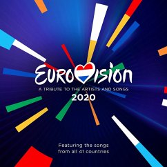 Eurovision Song Contest-Rotterdam 2020 - Diverse