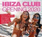 Ibiza Club Opening 2020