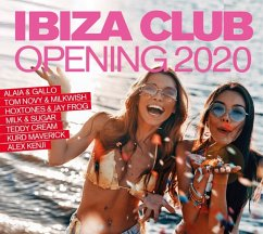 Ibiza Club Opening 2020 - Diverse