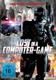 Lost In A Computer-Game - 2 Disc DVD