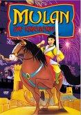 Mulan-Die Kriegerin