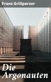 Die Argonauten (eBook, ePUB)