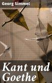 Kant und Goethe (eBook, ePUB)