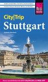 Reise Know-How CityTrip Stuttgart (eBook, ePUB)