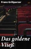Das goldene Vließ (eBook, ePUB)