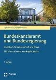 Bundeskanzleramt und Bundesregierung (eBook, PDF)
