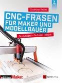 CNC-Fräsen für Maker und Modellbauer (eBook, ePUB)